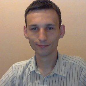 Damian Jarzyna autor bloga o Copywritingu DamianJarzyna.pl